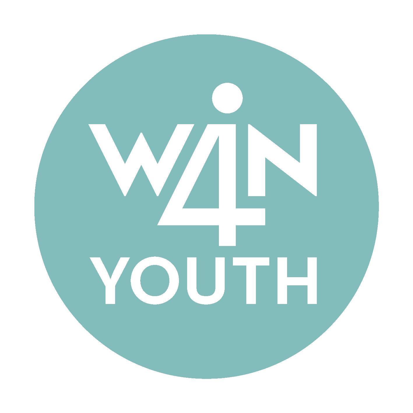 logo win4Youth